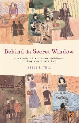 Behind the Secret Window By Toll, Nelly S.