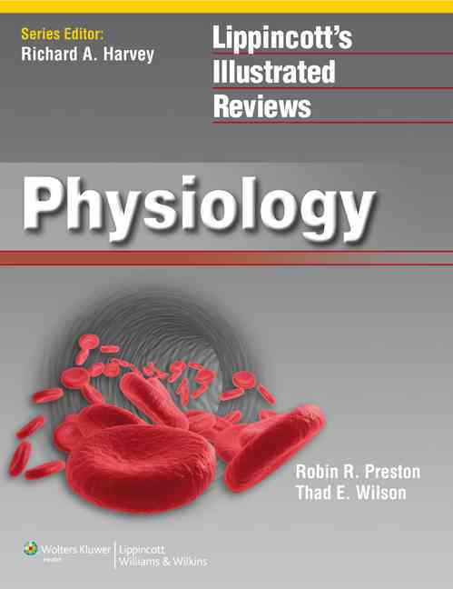Physiology By Preston, Robin